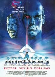 Filmcover von Abraxas – Retter des Universums