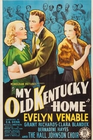 My Old Kentucky Home 1938