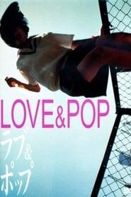 Love & Pop Poster