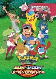 Pokémon - Season 11 Episode 40 : A Lean Mean Team Rocket Machine!