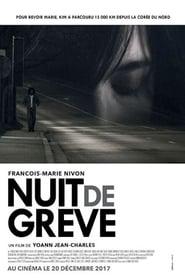 film Nuit de Grève streaming