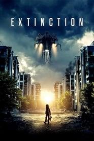 Extinction (2018) online subtitrat