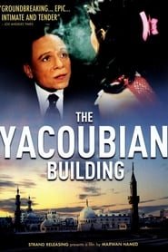 L'Immeuble Yacoubian movie