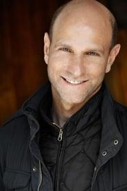 Portrait of Todd Feder