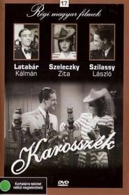 Karosszék 1939