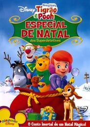 My Friends Tigger & Pooh: Super Sleuth Christmas Movie 2007