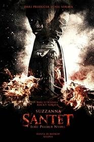 Suzzanna – Santet: Ilmu Pelebur Nyawa
