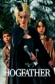 Poster Hogfather 2007