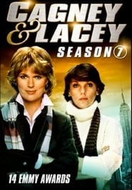 Cagney and Lacey saison 7 streaming vf