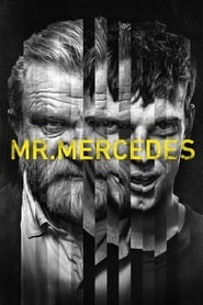 Poster Mr. Mercedes - Season 1 2019