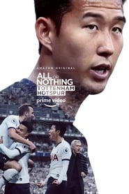 All or Nothing: Tottenham Hotspur (2020)