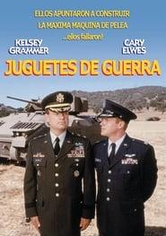 Krieg im Pentagon (1998)