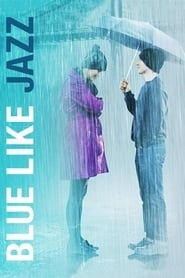 Poster for Blue Like Jazz