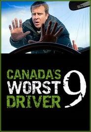 Canada's Worst Driver: Season 9