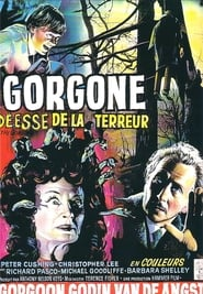 Gorgone, Déesse de la Terreur