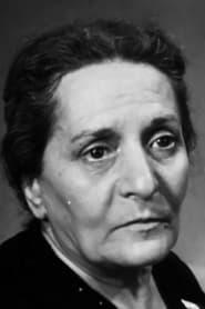 Athanasia Moustaka