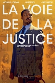 La voie de la justice streaming vf