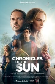 Poster Chronicles of the Sun 2021