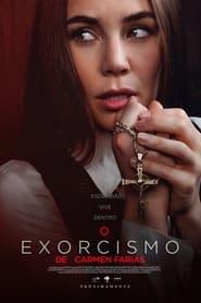 El Exorcismo de Carmen Farías 2021