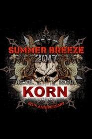 Korn: Live Summer Breeze Festival (2017)