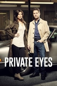 Private Eyes - Season 4