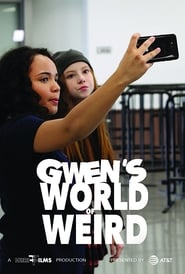 Poster of Gwen's World of Weird