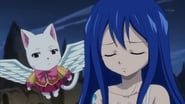 Fairy Tail Season 2 Episode 17 : From Pegasus to The Fairies
