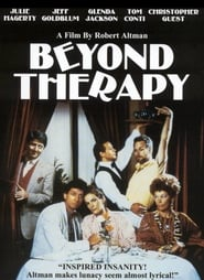 Poster Beyond Therapy 1987