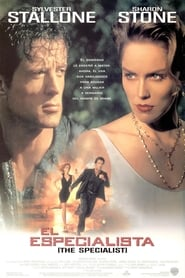 El especialista (1994) | The Specialist