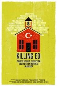 Killing Ed movie