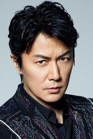 Foto de Masaharu Fukuyama
