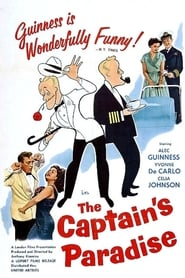 The Captain's Paradise (1953)