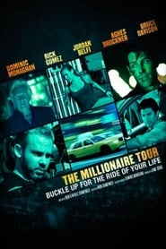 Poster The Millionaire Tour 2012