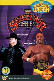 WWE Survivor Series 1991