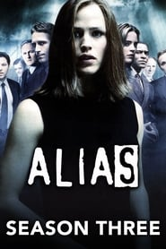 Alias Season 3 Episode 8