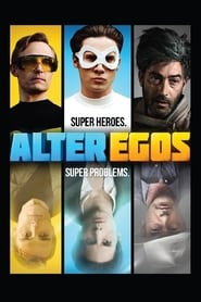 Poster for Alter Egos