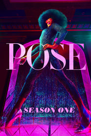 POSE Saison 1 Episode 3