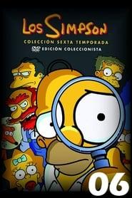Los Simpson: Temporada 6