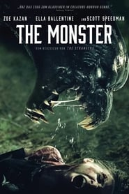 The Monster [2016]