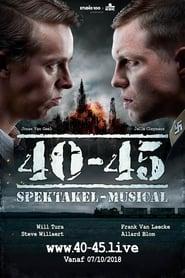 40-45 Spektakel-Musical 2019