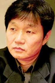 Ju Jin-mo isDetective
