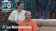 La resistencia Season 3 Episode 142 : Episode 142