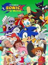 Sonic X: The Movie