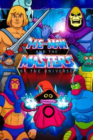 Assistir He-Man e Os Defensores do Universo online