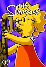 The Simpsons - Season 27 Season 9