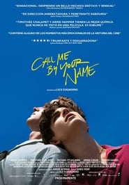ver Call Me by Your Name