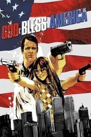 Poster God Bless America 2011