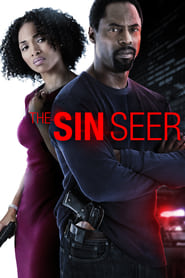 Poster The Sin Seer 2015