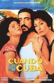 Cuando salí de Cuba 1995