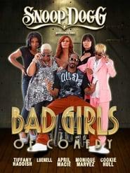 مشاهدة فيلم Snoop Dogg Presents The Bad Girls of Comedy 2012 مترجم أون لاين بجودة عالية